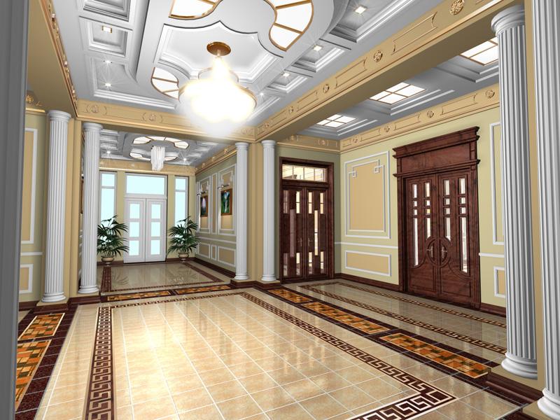 Курсы дизайн интерьера в ташкенте